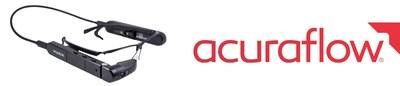Acuraflow will distribute Vuzix Smart Glasses across multiple industry verticals.