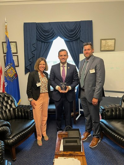 Rep. Mike Gallagher (R-WI)