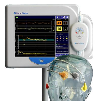 NeuroSENSE NS-901 Brain Function Monitor