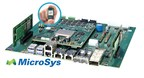 MicroSys Partners with Leading AI Chipmaker Hailo to Launch...