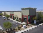Dalfen Industrial Acquires 2-Building Las Vegas Industrial Park...
