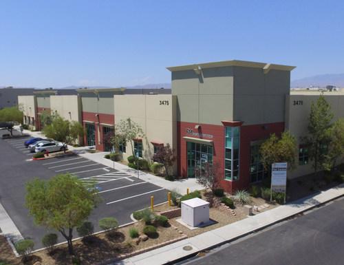 Diamond Southwest Industrial Park