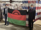 Armbrust Donates PPE Stockpile to Curb East African Covid...