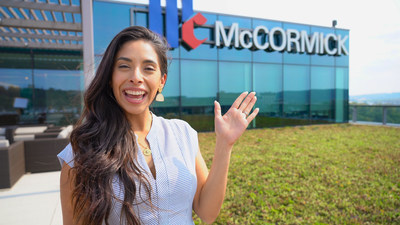 McCormick® Celebrates National Taco Day with Announcement of First Ever Director of Taco Relations & Free Tacos in NYC, LA and DC