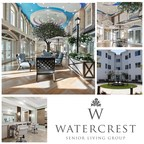 Exceptional Design of Watercrest Fort Mill-Indian Land Meets the Unique Needs of Senior Living Residents