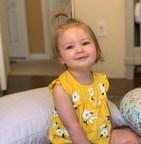 Toddler Undergoes Rare and Complex Hemispherectomy Brain Surgery...