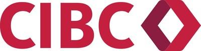 CIBC Logo (Groupe CNW/CIBC)