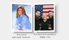 kathy ireland® Worldwide Teams with MMM-USA to Launch Outdoor Grill and Accessories Line
