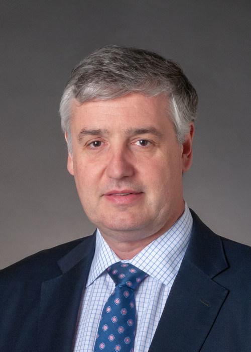 Eduardo Repetto Ph.D. Avantis Investors Chief Investment Officer