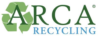 ARCA Recycling Logo (PRNewsfoto/ARCA Recycling, Inc.)