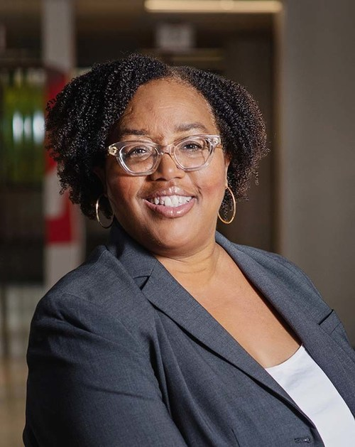 Patricia Zacharie has joined Westwood as general counsel.