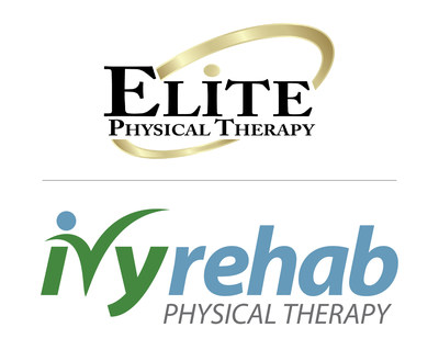 Elite Physical Therapy has partnered with Ivy Rehab.