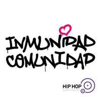 Hip_Hop_Public_Health_Inmunidad_Comunidad_Logo