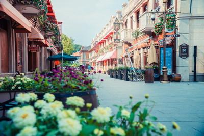 Chaoyang Street