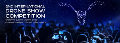CALL FOR PARTICIPANTS: Second International Drone Show Competition organized by SPH Engineering