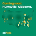 CarLotz Doubles Down in Alabama