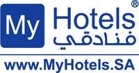 MyHotels Logo