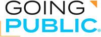 Going Public Logo