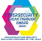 """OPSWAT Named """"Overall Infrastructure Security Solution Provider..."""