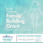 PCOS Challenge Announces Family Building Grant to Help People...