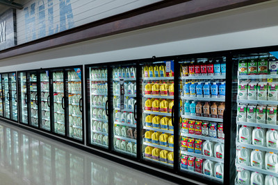 Meijer was recognized by the Environmental Protection Agency's GreenChill Program for having the lowest corporate-wide refrigerant emissions rate out of all GreenChill Partners over the past year.