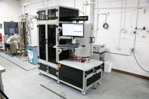 Forge Nano Prometheus ALD Tool. Atomic Layer Deposition Equipment