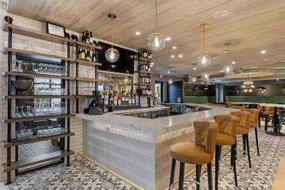 Cambria Hotels Bar