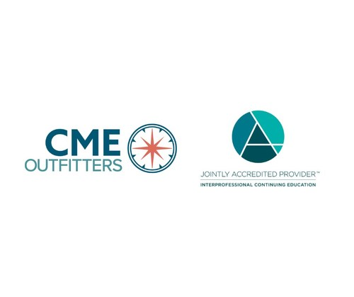 CME Outfitters announces it has been awarded Joint Accreditation for Interprofessional Continuing Education.