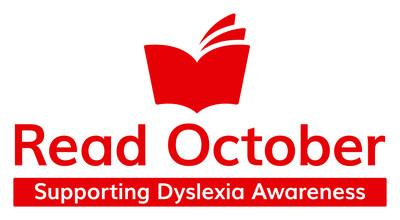 Read October: Supporting Dyslexia Awareness (CNW Group/International Dyslexia Association Ontario)