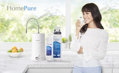 HomePure Complete Water Line