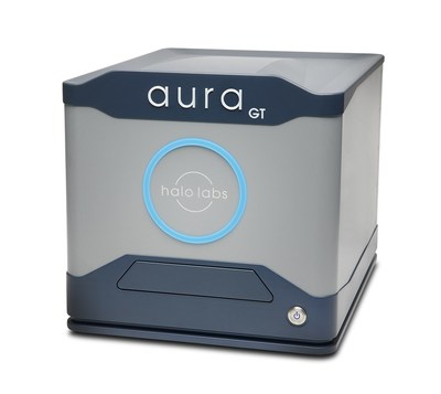 Aura GT definitively identifies capsid from non-capsid aggregates during gene therapy product development