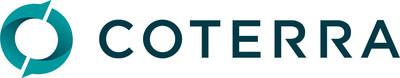 Coterra Logo (PRNewsfoto/Coterra Energy Inc.)