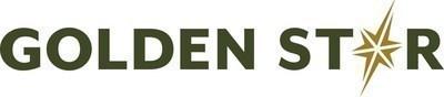 Golden Star Resources Ltd. Logo (CNW Group/Golden Star Resources Ltd.)