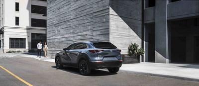 Mazda Reports September Sales Results