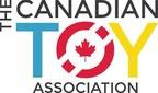 """""""本赛季早些时候开始假日玩具购物""""建议加拿大玩具协会"""