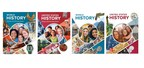 McGraw Hill Unveils New U.S. and World History Curriculum...