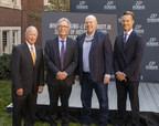 White Lodging and Purdue University enhance relationship, honor J....