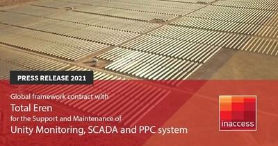 Utility Scale PV Plant