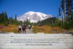 New Itinerary Invites Fall Visitors to the Trails of Pierce County