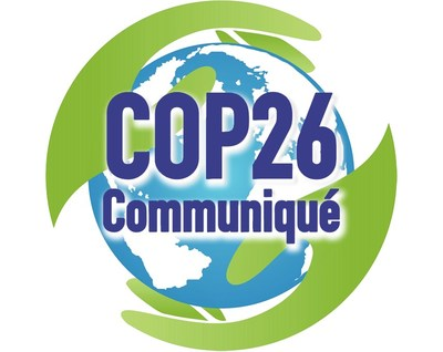 The COP26 Communiqué ? a challenge to world governments to step up their commitment to eliminate carbon emissions from the built environment.