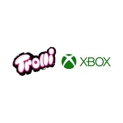 Trolli x Xbox