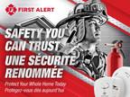 """用""""你可以信任的安全""""保护你的整个家"""