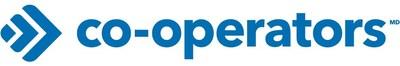Le nouveau logo de Co-operators (Groupe CNW/The Co-operators Group Limited)