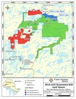 First Mining Announces Further Consolidation in the Birch-Uchi...