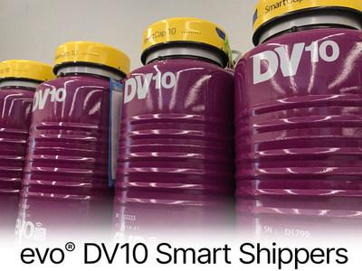 evo DV10