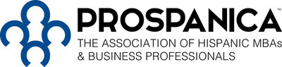 Founded in 1988 as the National Society of Hispanic MBAs (NSHMBA), Prospanica® is the Association of Hispanic MBAs and Business Professionals with more than 47 Professional and University Chapters across the U.S. and Puerto Rico.