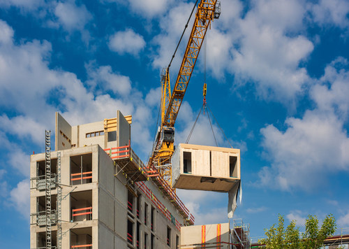 C-Crete team will convert carbon ore to eco-friendly construction products with the goal of creating modular buildings that can be manufactured economically.