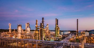 bp's Cherry Point Refinery