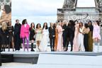 """""""Le Défilé L'Oréal Paris"""" Made a Bold Statement with its Public..."""