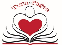 Turn the Pages Official Logo